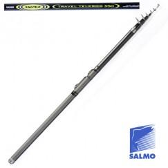 Удочка болонская Salmo Sniper Travel Telerod, композит, 4.1 м, тест: 5-15 г, 300г